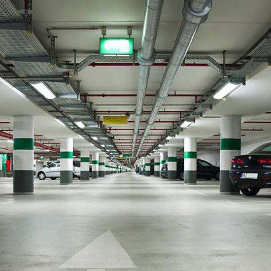 PARKING PUBLIC Apartamentos Serrano Recoletos -